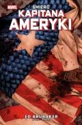 Marvel Classic. Kapitan Ameryka (wyd. zbiorcze) #3: Śmierć Kapitana Ameryki
