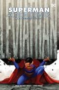 Superman Action Comics #2: Nadejście Lewiatana
