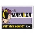 Mafalda. Wszystkie komiksy #1