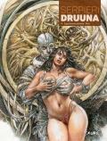 Druuna #4: Zapomniana planeta. Klon