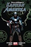 Marvel Now! 2.0 Kapitan Ameryka: Steve Rogers (wyd. zbiorcze) #02
