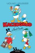 Kaczogród. Carl Barks #08: Latający Holender i inne historie z lat 1958-1959