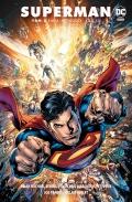 Uniwersum DC. Superman (wyd. zbiorcze) #02: Saga jedności. Ród El