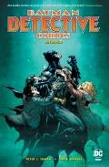 Uniwersum DC. Batman. Detective Comics #1: Mitologia