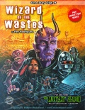 The Mutant Epoch: Wizard of the Wastes