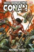 Conan. Miecz barbarzyńcy #1: Kult Kogi Thuna
