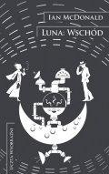 Luna: Wschód