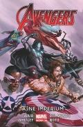 Marvel Now! 2.0 Avengers (Wyd. zbiorcze) #05: Tajne Imperium