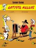 Lucky Luke #69: Artysta malarz