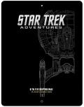 Star Trek Adventures: Enterprise Player Characters