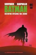 Batman: Ostatni rycerz na Ziemi