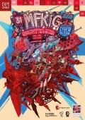 31. Międzynarodowy Festiwal Komiksu i Gier - Cyber Edition (MFKiG 2020)