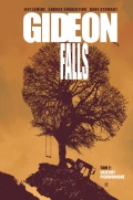 Gideon Falls (wyd. zbiorcze) #2: Grzechy Pierworodne