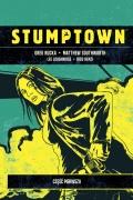 Stumptown (wyd. zbiorcze) #1