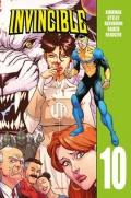 Invincible (wyd. zbiorcze) #10