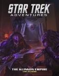 Star Trek Adventures: Klingon Core Rulebook