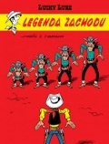 Lucky Luke #70: Legenda Zachodu