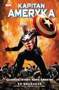 Marvel Classic. Kapitan Ameryka (wyd. zbiorcze) #4: Człowiek, który kupił Amerykę