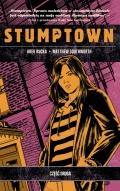 Stumptown (wyd. zbiorcze) #2