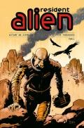 Resident Alien (wyd. zbiorcze) #1: Witamy na Ziemi