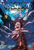 Vigilante - My Hero Academia Illegals: tom 9
