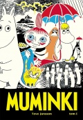 Muminki (wyd. zbiorcze) #1