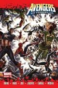 Marvel Now! 2.0 Avengers. Nie poddamy się