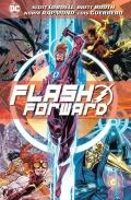 Uniwersum DC. Flash Forward