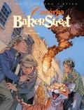 Czwórka z Baker Street #07: Sprawa Morana