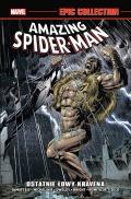 Epic Collection. Amazing Spider-Man (wyd. zbiorcze) #1: Ostatnie łowy Kravena