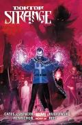Marvel Now! 2.0 Doktor Strange (wyd. zbiorcze) #04