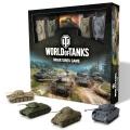 World of Tanks: Gra figurkowa – zestaw podstawowy