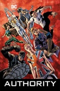 DC Deluxe. Authority (wyd. zbiorcze) #1