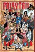 Fairy Tail #06 (wyd. USA)