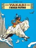 Yakari #11: Yakari i białe futro