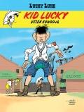 Lucky Luke. Kid Lucky #01: Uczeń kowboja