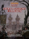 WFRP: Enemy in Shadows Companion