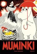Muminki (wyd. zbiorcze) #2