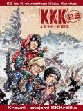 KKK #25. Antologia. Krewni i znajomi KKKrólika (okładka B)