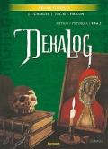 Dekalog (wyd. zbiorcze) #2: Meteor / Przysięga
