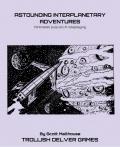 Astounding Interplanetary Adventures