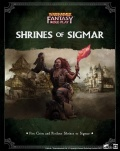 WFRP: Shrines of Sigmar