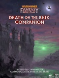 WFRP: Death on the Reik Companion