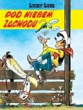 Lucky Luke #4: Pod niebem Zachodu