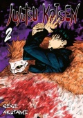 Jujutsu Kaisen #2