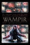Wampir: Maskarada – Kły zimy #1 (okładka limitowana)