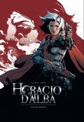 Horacio d'Alba. Wydanie zbiorcze
