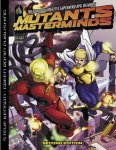 Mutants & Masterminds 2nd Ed.