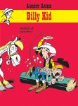 Lucky Luke #20: Billy Kid