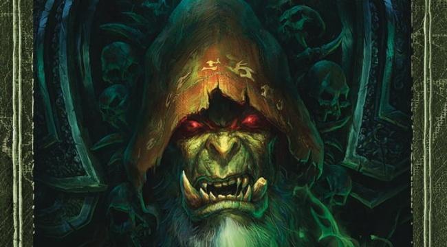 Kronika. World of Warcraft. Tom 1 i 2